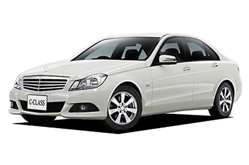 Mercedes-Benz-C180