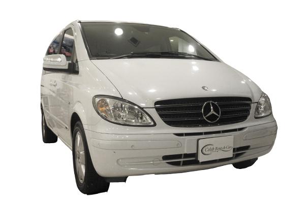 Mercedes-Benz ビアノ