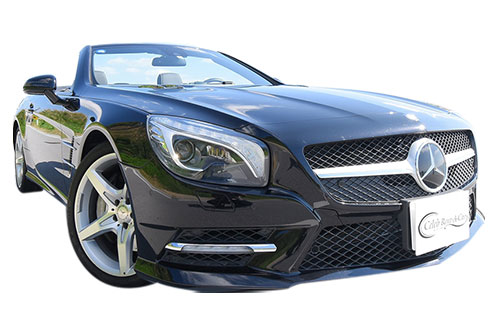 Mercedes-Benz SL350 現行