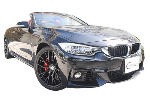 BMW 435i Mスポーツ