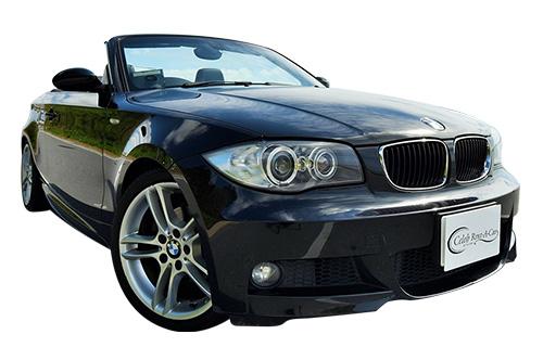 BMW 120i Mスポーツ black