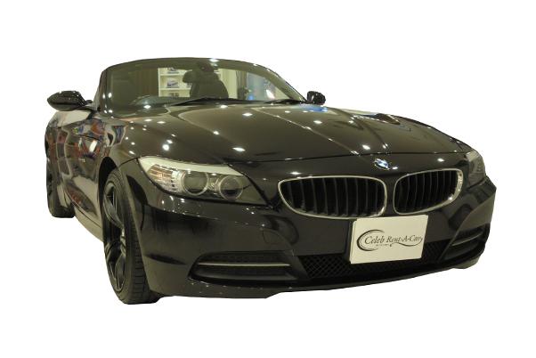 BMW Z4 現行 black