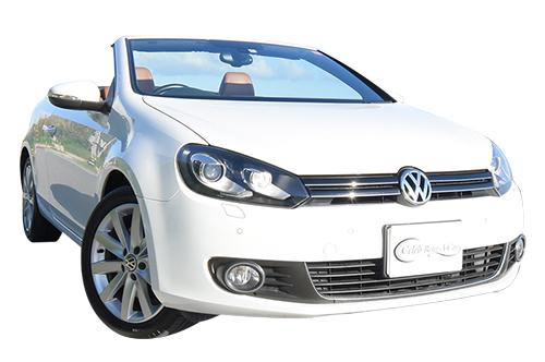 Volkswagen ゴルフ