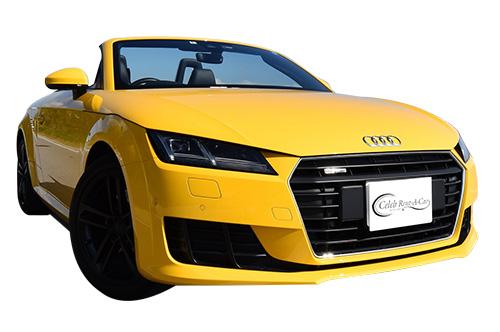 Audi TT ロードスター
