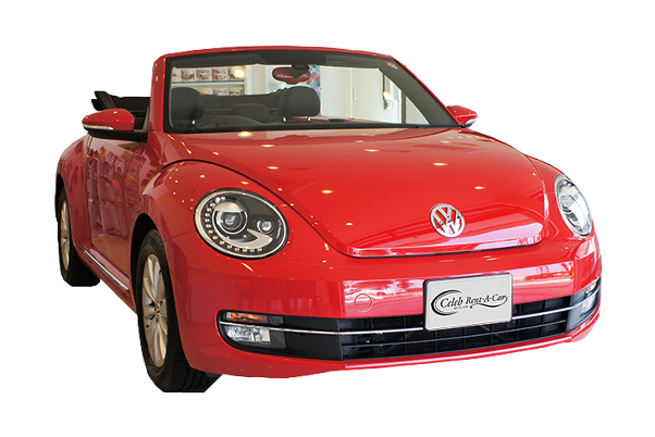 Volkswagen ザ・ビートル