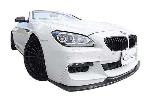 BMW 640i Mスポーツ White