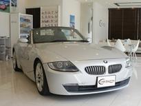 BMW-Z4 silver2